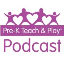 PreK Teach & Play Podcast