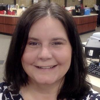 Kim Fairchild - Extended Learning Teacher