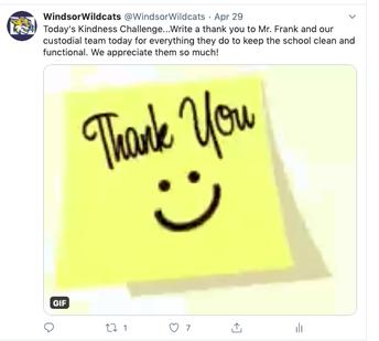 Windsor Kindness Campaign