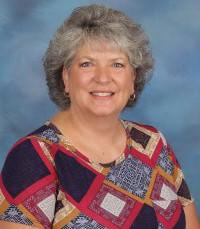 Margaret Carte, special education teacher