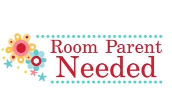 Room Parent/Padres voluntarios de Salón