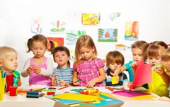 Pre - Kindergarten