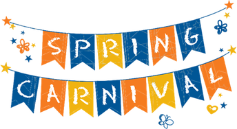 Maple Dale Spring Carnival - FRIDAY, APRIL 27th