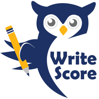Student View of Write Score Results