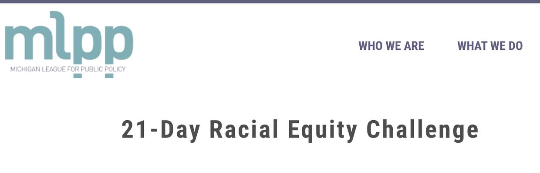 https://mlpp.org/21-day-racial-equity-challenge/