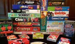 Parent Teacher Organization Plans Family Game Night