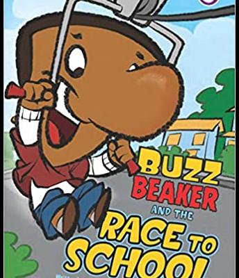 Buzz Beaker