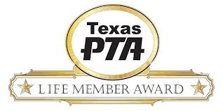 ¡Felicitaciones a los ganadores del premio Boyd PTA Life Membership Award!