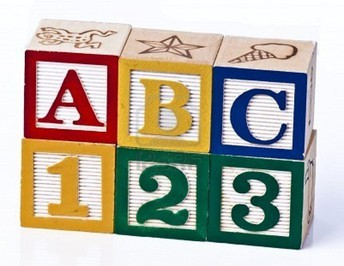 "January 9 - 4:00 p.m. Orientation for the Hybrid Course ""ABCs and 123s"" for PreK-2 Educators"
