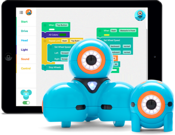 Practice Coding with Dot & Dash!