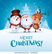 Early Dismissal for Christmas Break - December 22