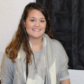 MUSTANG SPOTLIGHT - STRONGSVILLE MIDDLE SCHOOL INTERVENTION SPECIALIST MS. JENNA RUTZ