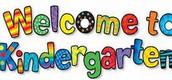 2017-18 Kindergarten