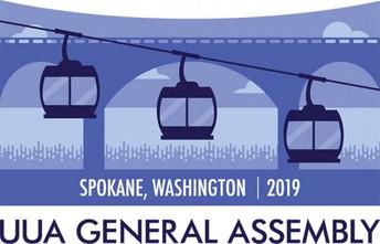 General Assembly of the UUA is in Spokane in June
