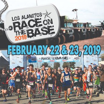38th Annual Los Alamitos Race on the Base