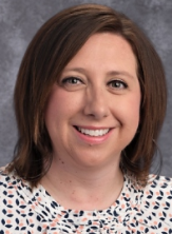 Amberly Keeler - Family Engagement Director