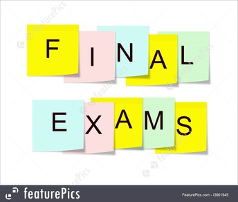 Columbia Central Semester Exams