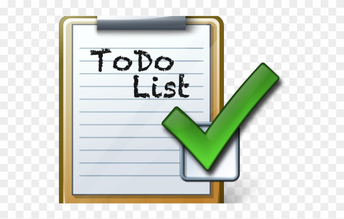 To Do List for All Families: