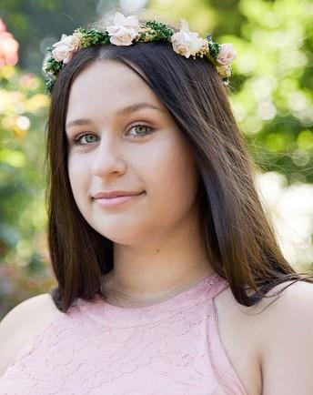 Grad Spotlight: Ava Datria