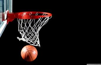 Go EAGLES Basketball!