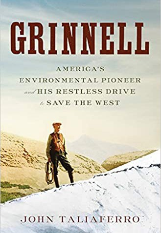 Grinnell Book Cover