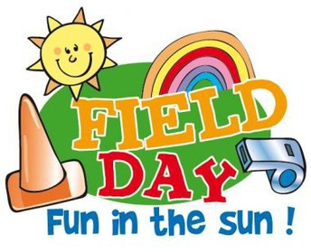 FIELD DAY @ FRAME PARK TUESDAY, MAY 22