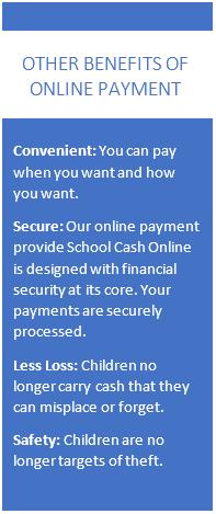 School Cash
