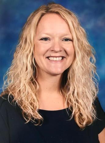 Mrs. Kari Gedville