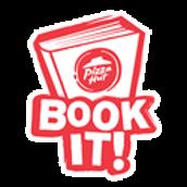 Pizza Hut Summer Reading