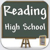 Reading Comprehension - High School ($0.99)