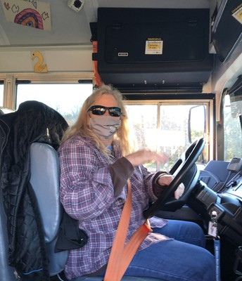 WD Bus Drivers are the BEST!