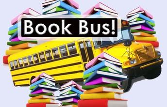 Book Bus Dates