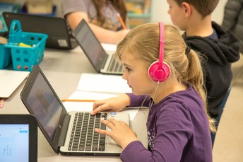 Online Learning Options During Summer School