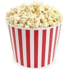 Popcorn Fridays