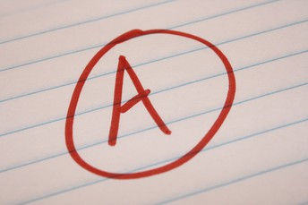 """Wildfire Elementary School Continues """"A"""" Rating Streak!"""
