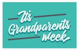 Grandparents Week