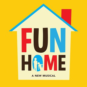 Fun Home - May 3–19