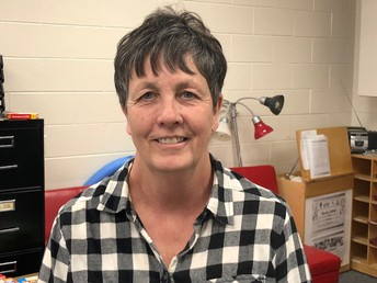 Meet Mrs. O'Mara, First Grade Teacher