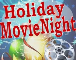 Holiday Family Movie Night