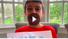 6th Grade Teacher Appreciation