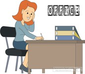 Student Office Workers