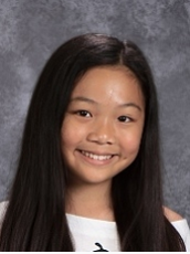 Nicole Lin ~ Junior High
