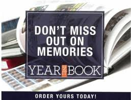 It is Time to Purchase your Child's Yearbook
