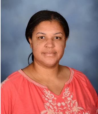 Ms. Rogers - Science Teacher