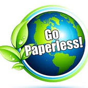 Go Paperless!