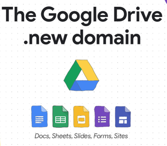 Shortcuts to Google Apps