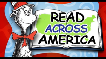 Read Across America Celebration at BGS  2/25 - 3/1