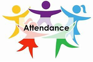 WEEKLY ATTENDANCE FOR 4/1 - 4/5 2019