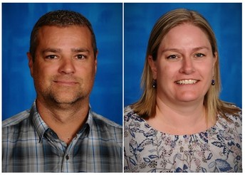 Two administrators selected for new online school