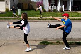 3 more ways to get your children exercising
